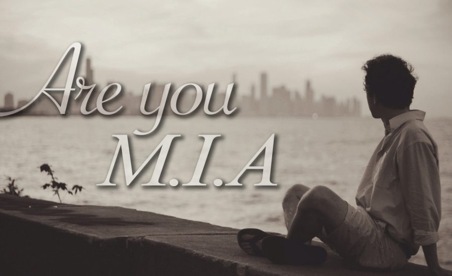 Are You M.I.A.